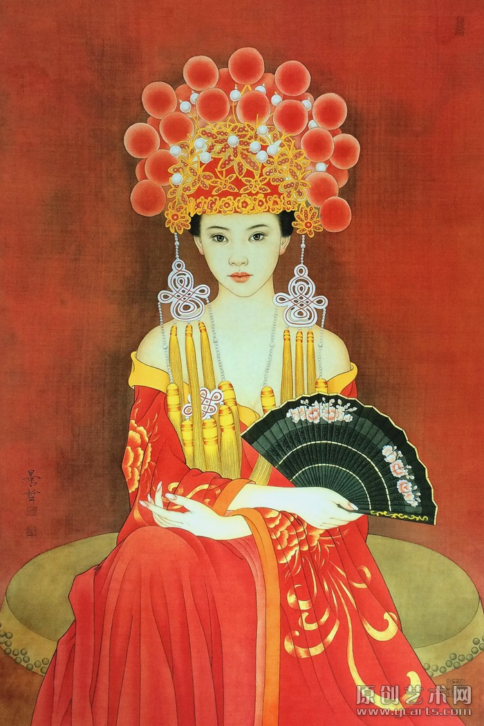 中国红系列·消夏